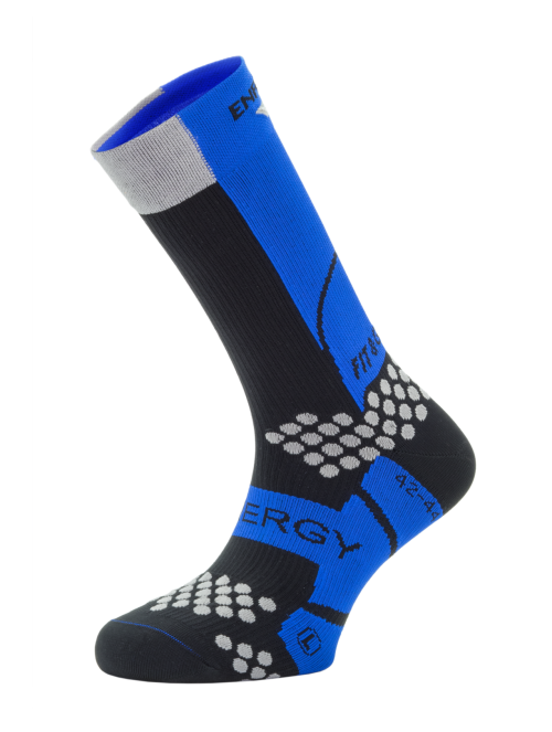 BIKE SAFETY PRO Black/Blue