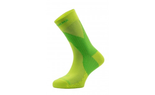 Compression socks for Soccer, Tennis, paddle to avoid injuries